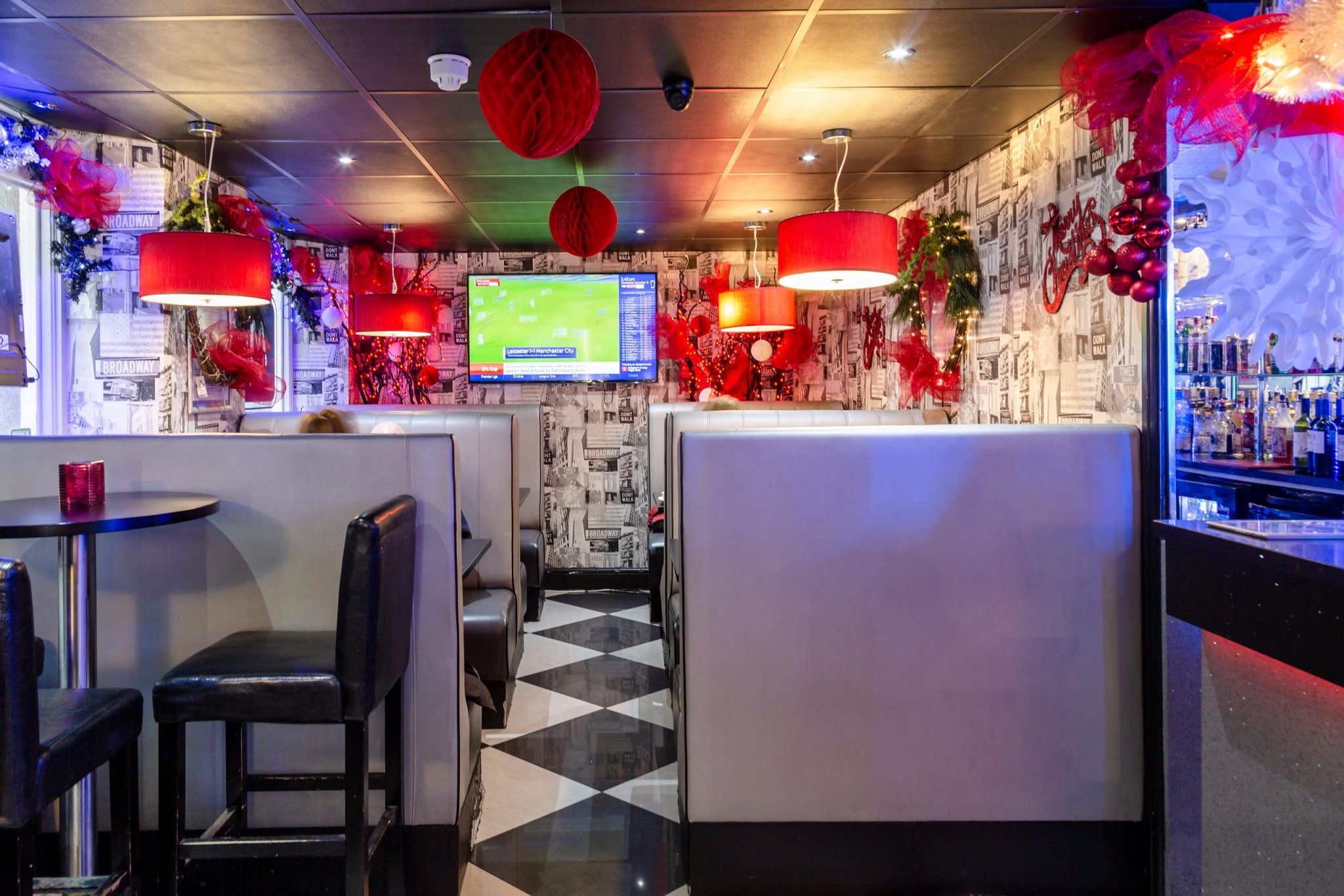 Liverpool FC hospitality package